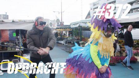 StukTV – #372: Levende Piñata