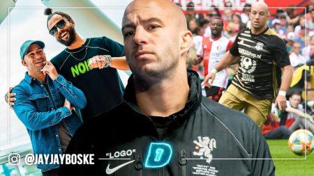 JayJay Boske DAY1 – Voetballen Tegen Feyenoord! Kevin's Droom Komt Uit En MCLaren's Testen?