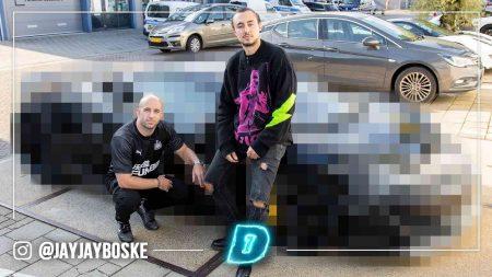 JayJay Boske DAY1 – Joseph Klibansky Heeft Een Nieuwe Supercar?!