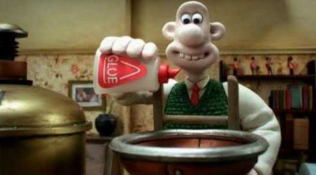 Wallace & Gromit – Een Kerst Cardomatic