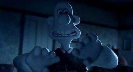 Wallace & Gromit – Het Koe Vrij Vest