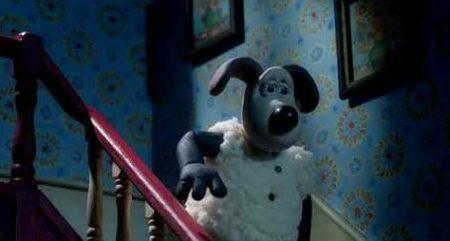 Wallace & Gromit – De Slaapotron