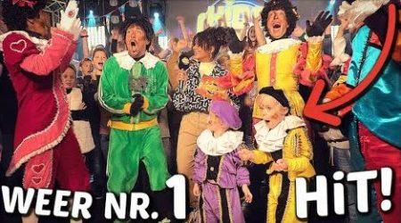 De Bellinga's – Weer Een Nummer 1 Hit?! 😱 (Kids Top 20 Backstage) #1566