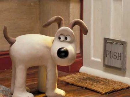 Wallace & Gromit – De Verkeerde Broek
