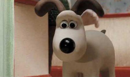 Wallace & Gromit – Op Een Haar Na