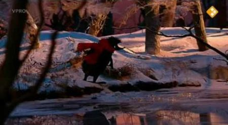 Verhalen Van De Boze Heks 18 – Schaatsen