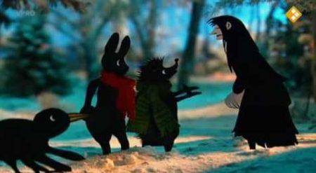 Verhalen Van De Boze Heks 20 – Sneeuwheks