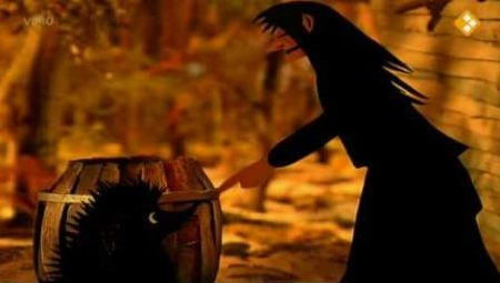 Verhalen Van De Boze Heks 21 – Verstoppertje