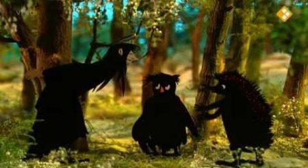 Verhalen Van De Boze Heks 25 – De Boze Heks Maakt Een Gedicht