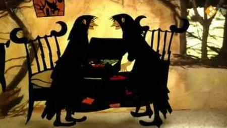 Verhalen Van De Boze Heks 26 – Het Bezoek
