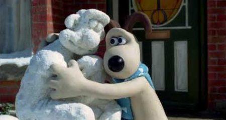 Wallace & Gromit – De Sneeuwmanotron
