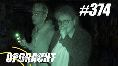 StukTV – #374: Overnachting Met Moeder Van Giel
