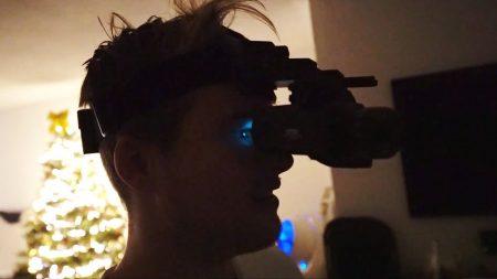 Royalistiq – Hiermee Kan Je In Het Donker Zien! 😱 (Night Vision)