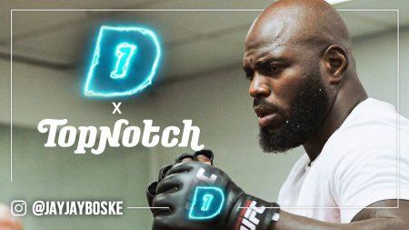JayJay Boske DAY1 – MMA! Bigi Boy Deelt Bruutste K.O Van Het Jaar Uit?!💥🥊