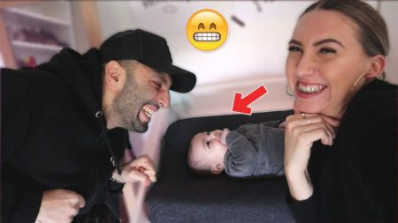 Familie Lakap – Wie Miaz Het Eerst Laat Lachen Wint! – Vlog #342