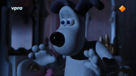 Wallace & Gromit – Een Zaak Van Leven Of Brood