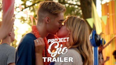 Project GIO – Trailer