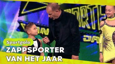 Zappsport – Sportgala 2019