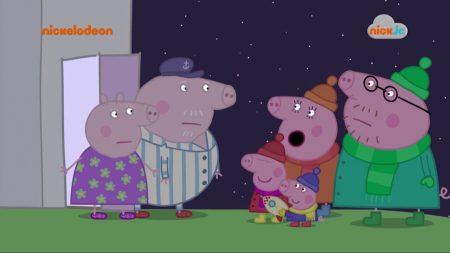 Peppa Pig – Sterren