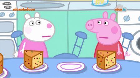 Peppa Pig – De Onzichtbare Vriend