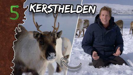 FreekTV – Kersthelden!