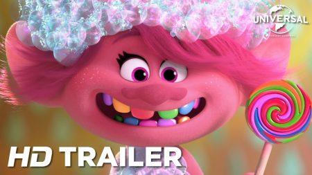 Trolls Wereldtour – Officiële Trailer