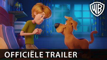 Scoob! – Officiële Trailer