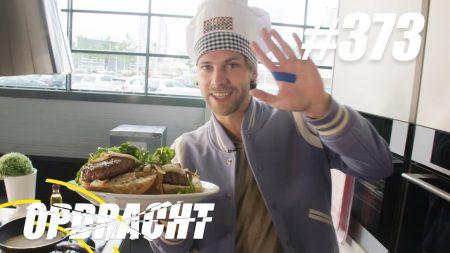 StukTV – #373: Koken In Keukenwinkels