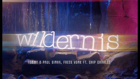 FreekTV – Wildernis – Tommy, Paul Sinha, Freek Vonk, Chip Charlez (Freek Vonk Live Anthem)