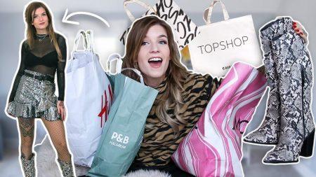 OnneDi – Meer Dan €1000 Uitgegeven?!! 🛍✨ Mega Shoplog