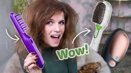 OnneDi – Elektrische Haarborstels – Leuk Of Meuk?