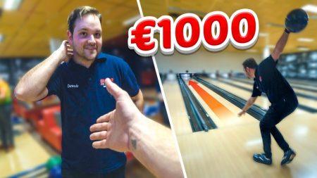 Enzo Knol – Als Je Strike Gooit Krijg Je €1000! – Vlog #2351