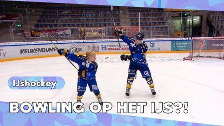 Zappsport – IJshockeysterren Leren Hoe Je Harder Kunt Schieten – Hellup IJshockey
