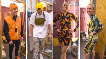 Enzo Knol – Elkaars Outfit Kopen! 😂😂😂 – Vlog #2353