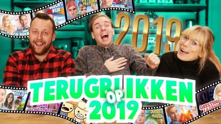 Team Dylan Haegens – Terugblikken Op 2019!