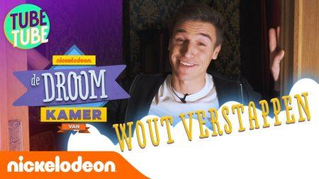 De Droomkamer Van… De Escape Room Van Wout 😱