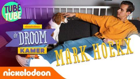 De Droomkamer Van… Mark Hoekx En Zijn Hond 😍
