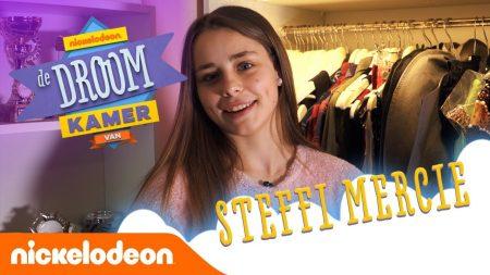 De Droomkamer Van… Steffi Mercie Heeft Een MEGA Unicorn! 🦄