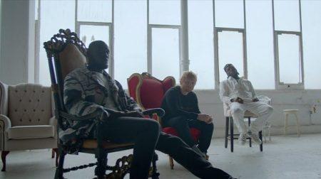 Stormzy – Own It (feat. Ed Sheeran & Burna Boy)