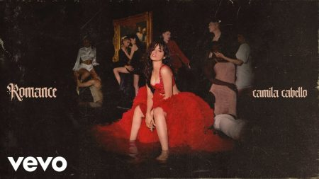 Camila Cabello feat. DaBaby – My Oh My