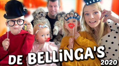 De Bellinga's – De Bellinga's In 2020 Gaan Door! 💖