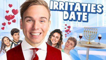 Dylan Haegens – 10 Irritaties Tijdens Een Date!