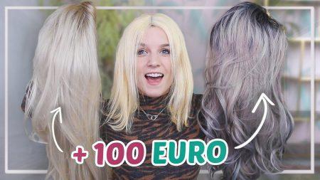 OnneDi – Pruiken Boven €100 Testen