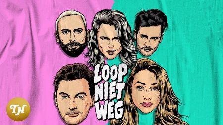Nieuwe binnenkomers Top 40 week 7 toegevoegd!