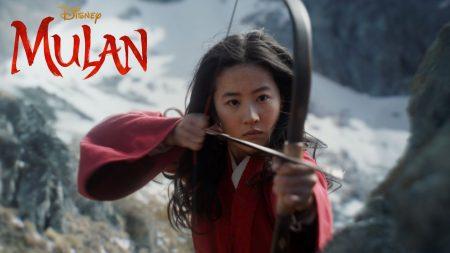 Mulan – Trailer