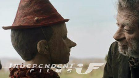 Pinocchio – Trailer