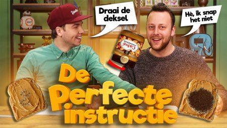 Team Dylan Haegens – Perfecte Instructie Schrijven!