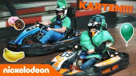 De Viral Fabriek – Spannende Kart Race Met Cromotag!