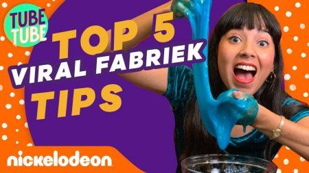 De Viral Fabriek – Viral Fabriek Tips Om Je Eigen Viral Te Maken! – Top 5