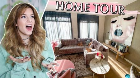 OnneDi – Home Tour